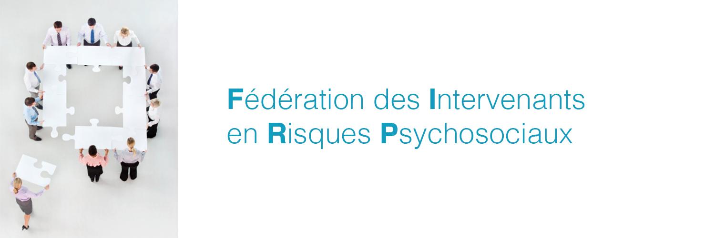 fédération des intervenants en risques psychosociaux