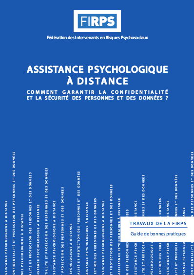 assistance psychologique