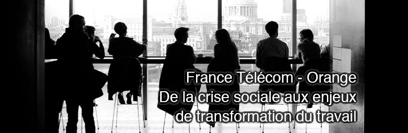 France-Télécom Orange