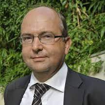 Hervé Rabec (En intérim d'Eric Goata)